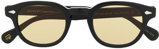 MOSCOT Lemtosh square frame sunglasses