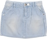 Twin-Set Denim skirts - Item 42547089