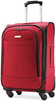 "Samsonite Cape May 2 21"" Carry On Spinner Suitcase"