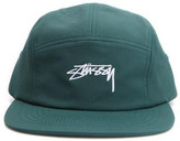 Stussy Smooth Stock Camp Cap (Teal) [132838-Teal]