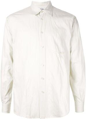 Ground Zero Substantial Void shirt