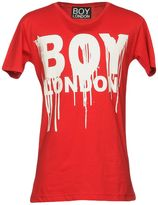 Boy London T-shirts - Item 12079489