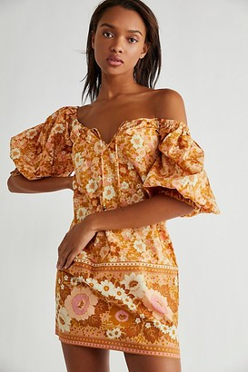 Spell & The Gypsy Collective Anne Tunic Dress