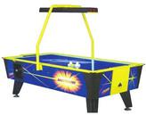 Valley Dynamo Hot Flash II 8' Air Hockey Table