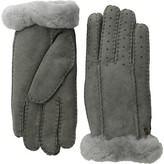 UGG Classic Perforated Two Point Glove