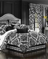 J Queen New York Cambridge King Comforter Set