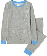 Uniqlo Girls Disney Project Long Sleeve Pajamas