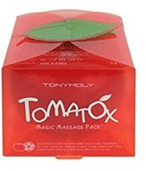 Tony Moly TONYMOLY Tomato Magic Massage Pack, 80g