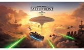 Electronic Arts Star Wars: Battlefront Bespin DLC - Email Delivery (PC Game)