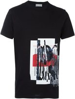 Dior Homme DIOR HOMME ABSTRACT PRINT
