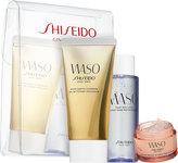Shiseido WASO Starter Kit