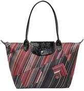 Longchamp Women's Printed Tote Bag