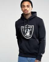 New Era Oakland Raiders Hoodie