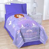 Disney Sofia Fleece Throw