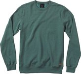RVCA Men's Forge Label Sweatshirt