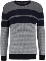 Calvin Klein Satino Jumper Grey