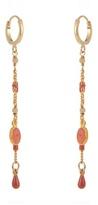 Isabel Marant Casablanca chain earrings