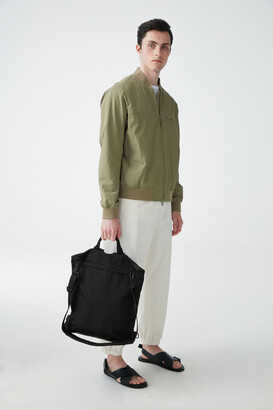 Cos Tote Backpack