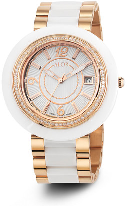 Alor Women's Cavo Diamond Watch