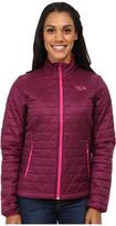 Mountain Hardwear Micro ThermostaticTM Jacket