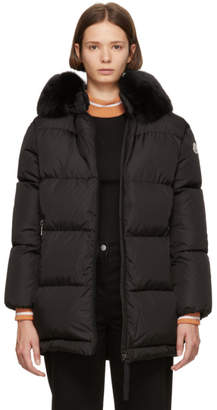 Moncler Genius 2 1952 Black Mergule Down Jacket