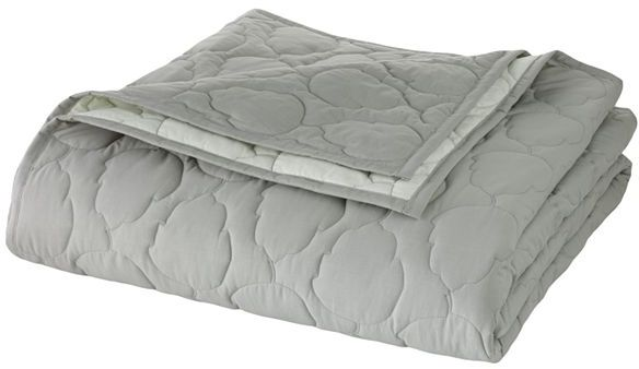 Apt. 9 ivy quilted coverlet