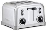 Cuisinart Metal Classic Toaster (4 Slice)