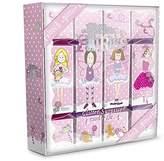 Grace Cole Glitter Fairies Surprise Luxury Cracker Set