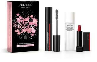 Shiseido Mascara Holiday Set