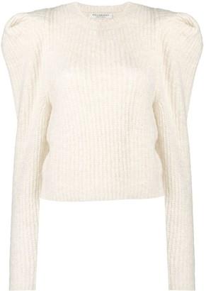 Philosophy di Lorenzo Serafini Crew-Neck Sweater