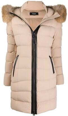 Mackage Calla mid-length down coat