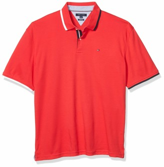 Tommy Hilfiger Men's Kisner Polo in Classic Fit