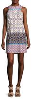 Yumi Kim Mod For You Printed Shift Dress