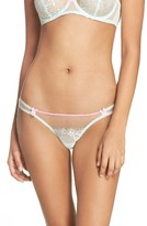 Mimi Holliday Women's Tilt-A-Whirl Thong