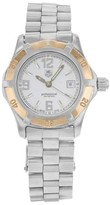 Tag Heuer 2000 Exclusive WN1350 Stainless Steel Quartz 28mm Womens Watch
