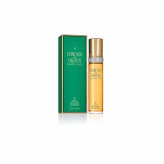 Elizabeth Taylor Diamonds and Emeralds by for Women Eau De Toilette Spray 1.7-Ounce