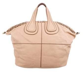 Givenchy Nightingale Rings Bag