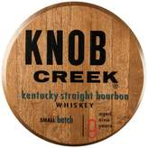 Bed Bath & Beyond Knob Creek Bourbon Barrel Head Wall Décor