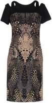 Alexander McQueen McQ Short dresses