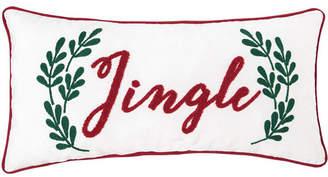 C&F Home C & F Home Jingle Sprig Pillow