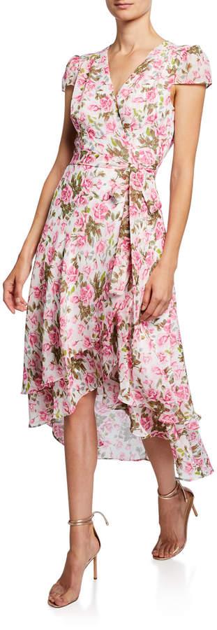 cd00750cba1 Betsey Johnson Floral Print Dresses - ShopStyle