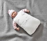 Pottery Barn Kids Baby Doll Kitty Wearable Blanket