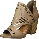Sugar Women's SGR-Very Cute Ankle Boot