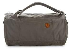 Fjallraven Canvas Splitback Duffle Bag