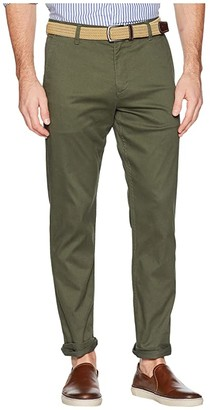 Dockers Slim Tapered Original Khaki All Seasons Tech Pants (Burma Grey) Men's Casual Pants