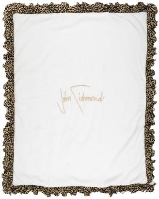 John Richmond Baby blankets