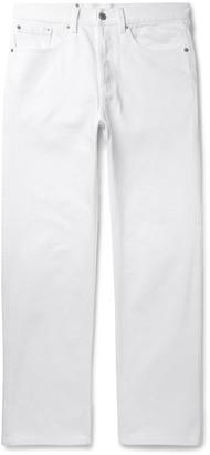 Dries Van Noten Denim Jeans