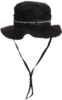Multipoint Boonie Nylon Hat