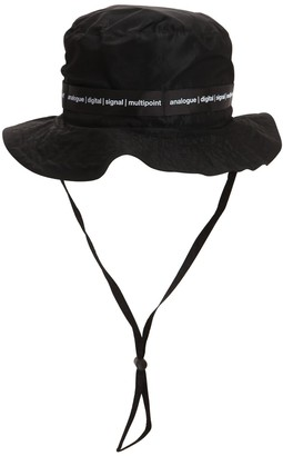 Tdt   Tourne De Transmission Multipoint Boonie Nylon Hat