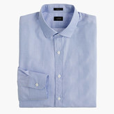 J.Crew Tall Ludlow shirt in end-on-end cotton